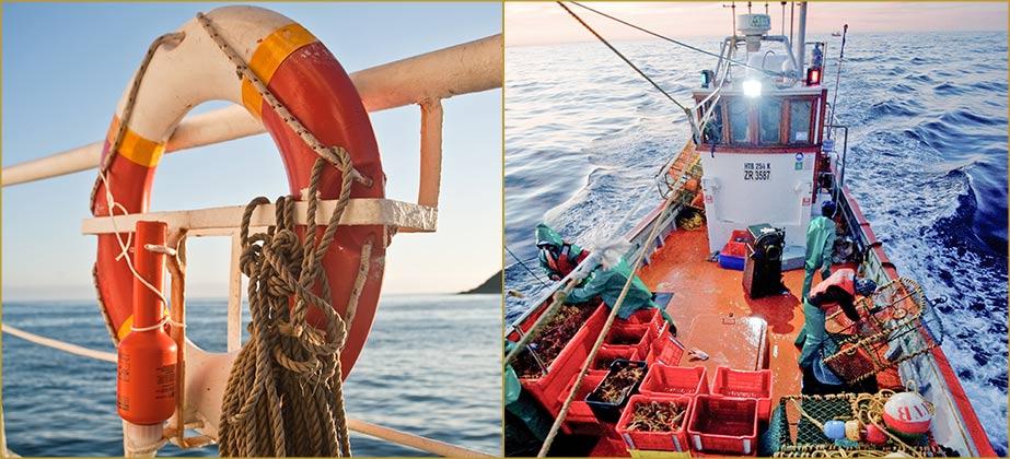 Oceana - Global Reporting Initiative banner