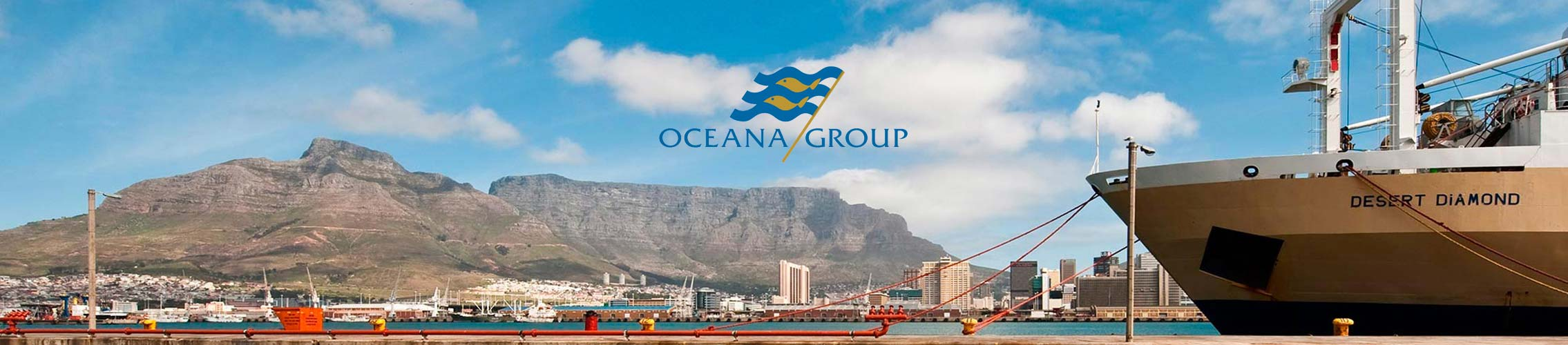 Career Opportunities - Oceana Group