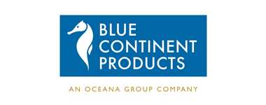 Blue Continent Products logo
