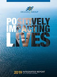 Oceana Integrated report 2019