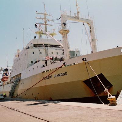 Oceana 2003