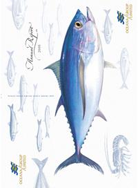 Oceana Integrated report 2005