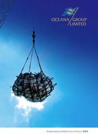 Oceana Integrated report 2009