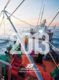 Oceana Integrated report 2013