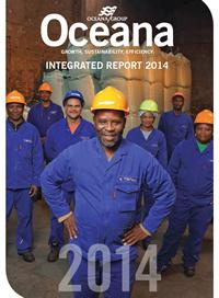 Oceana Integrated report 2014