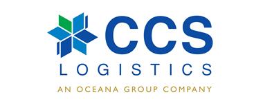 CCS Logistics logo