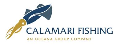Calamari Fishing logo